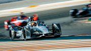 Voici les sons et les silhouettes des nouvelles Formule E