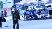 Le pays le plus militarisé au monde compte un adulte sur deux en uniforme.