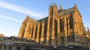 Candidature à l'Unesco: Metz doit prouver qu'elle est unique