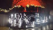 Le Dinant Jazz Festival s'étale sur quatre week-ends au nouveau kiosque de la ville