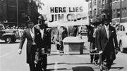"""""""Jim Crow"""", symbole du préjugé racial, illustré en musique"""