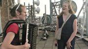 Reportage | Rencontres musicales dans des lieux insolites de Bruxelles au Hide and Seek Festival