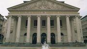 Le gouvernement débloque 11,6 millions d'euros pour la rénovation de La Monnaie
