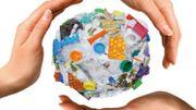 La durée de vie des déchets dans la nature...