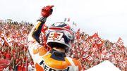 Rétro : Austin 2013, première victoire de Marquez en Moto GP