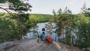 Mais pourquoi la Finlande est le pays du bonheur ?