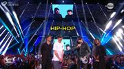 Le Hip Hop à l'honneur de ces D6bels Music Awards