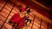 Gaëlle Solal rend hommage à Villa-Lobos