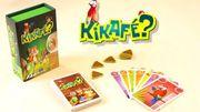 """Les bons plans jeux et livres de la semaine : """"Kikafé"""" et """"Deux secondes en moins"""""""