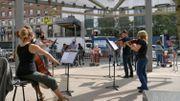 La culture en péril aux USA: l'Orchestre philharmonique de New-York annule sa saison2020-2021