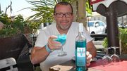Un vin bleu qui dérange déjà... Explication!