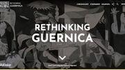 """""""Rethinking Guernica"""" : une expo virtuelle pour explorer le célèbre tableau"""