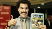 Sacha Baron Cohen n'interprétera plus Borat, puisque Trump n'est plus président