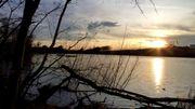 En vadrouille au Lac de La Gravière
