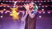Post Malone célèbre les 25 ans de Pokémon dans un concert virtuel très coloré