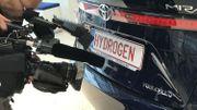 Salon de l'auto : quel carburant choisir ?