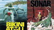 Bikini Atoll – Sonar