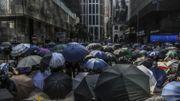 L'université de Liège rappelle ses étudiants présents à Hong Kong