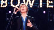 Nouveau trailer pour le docu Bowie