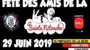 Les amis de la Sainte Nitouche vous attendent ce samedi 29 juin pour faire la fête au profit de Cap 48