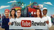 "YouTube annule son ""Rewind"" à cause du Coronavirus"