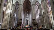 Brésil: un homme armé tire dans une cathédrale près de Sao Paulo, 4 morts