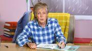 McCartney sort un nouveau livre pour enfants