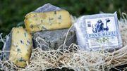 Les Saveurs de chez Nous : Le nouveau Pavé Bleu de Stavelot