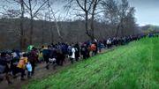 Mostra : Weiwei raconte les migrants, ou quand l'art supplée le journalisme