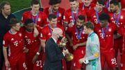 Mondial des clubs au Qatar : Un Cheikh ne salue pas deux assistantes arbitres... La polémique enfle