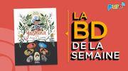 La BD de la semaine de Guillaume Drigeard: Yasmina et les mangeurs de patate
