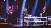 The Voice 2021 – Duels (BJ Scott): Qui de Sevan ou Lorraine a gagné?