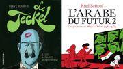 Suites et Fins : Le Teckel – L'Arabe du Futur
