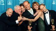 """""""Frasier"""" de retour à la télévision ?"""