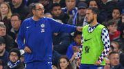 Sarri: « Il est temps de respecter la décision » d'Eden Hazard
