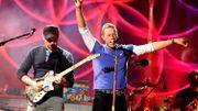 Concert de Coldplay: des trains seulement vers la Flandre ?