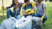 Le World Clean Up Day : et si on nettoyait la planète samedi ?