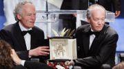 Festival de Cannes : les réalisateurs qui ont reçu deux Palmes d'or