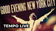 Paul McCartney: Live in New York City