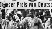 Carlos Reutemann, ancien pilote de Formule 1, hospitalisé