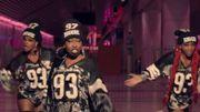 Le premier clip de Missy Elliott depuis plus de 7 ans est enfin en ligne