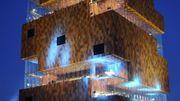 Le musée anversois MAS décroche un prix européen