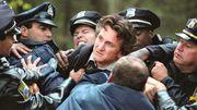 Dernier film du cycle à Clint Eastwood: Mystic River