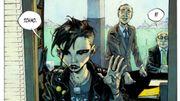 Une nouvelle série Millenium en préparation en BD