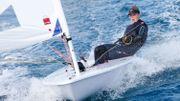 Emma Plasschaert termine 9e des championnats du monde après une dernière journée compliquée