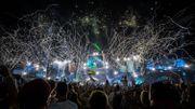 Armin van Buuren, David Guetta, et Lost Frequencies à l'affiche de Tomorrowland online