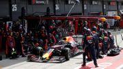 F1: L'arrêt aux stands, secrets d'une poignée de secondes cruciales