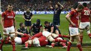 La France bat le pays de Galles 20 à 18 aux VI nations