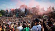 Décès d'un festivalier à Tomorrowland: probablement lié à la drogue, selon le parquet
