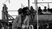 50 ans du Festival Woodstock
